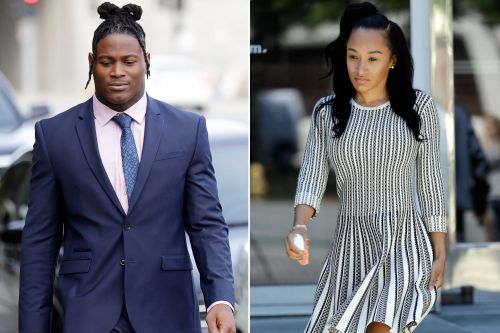 Reuben Foster's Accuser Testifies at Preliminary Hearing She Lied About Domestic Violence Incident