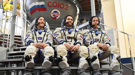 As reliance on Russia's Soyuz spacecraft ends, NASA set to reduce cooperation with Moscow's Roscosmos