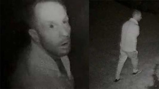 Police working to identify man accused of peeping into apartment windows in West Chester