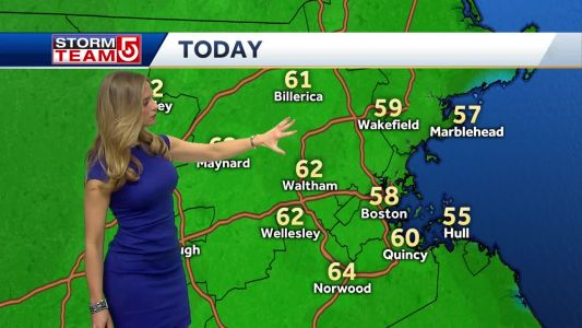 Video- Spring Warmth Before Our Next Rain