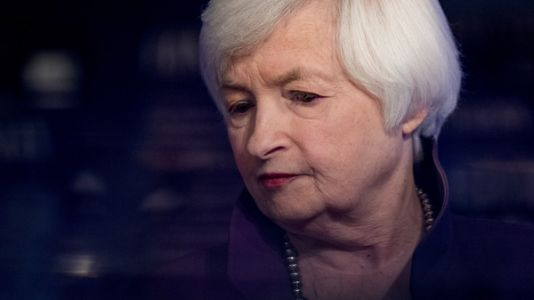 Yellen Urges Congress To 'Act Big' To Prop Up Pandemic-Scarred Economy