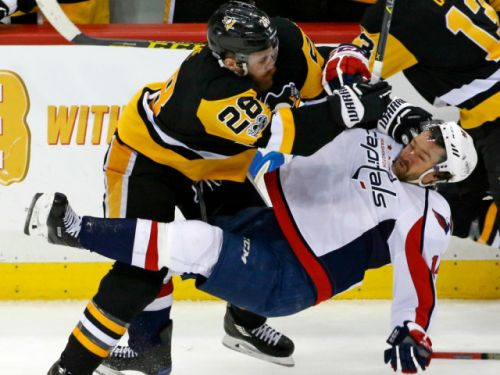 Rest of NHL aims to prevent Penguins Stanley Cup three-peat