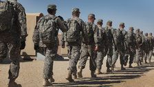 500 Immigrant Recruits Discharged By U.S. Army In 1 Year