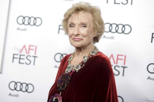 Cloris Leachman, of 'The Mary Tyler Moore Show' and 'The Last Picture Show,' dies at 94