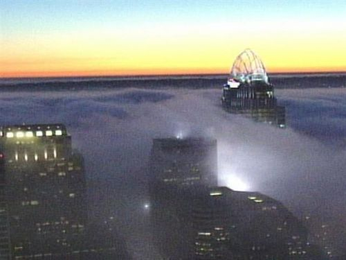 Watch for black ice as freezing fog rolls through Tri-State