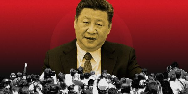 Barging into your home, threatening your family, or making you disappear: Here's what China does to people who speak out against them