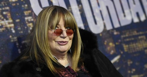 Actress and director Penny Marshall dies at age 75