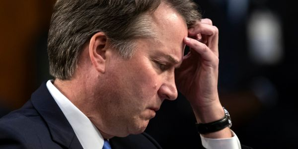 Christine Blasey Ford shuts down unproven claim that she blamed the wrong guy for an alleged sexual assault that threatens to derail Brett Kavanaugh's confirmation to the Supreme Court