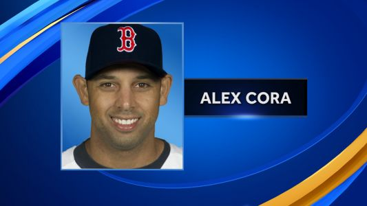 Alex Cora named new manager of Boston Red Sox