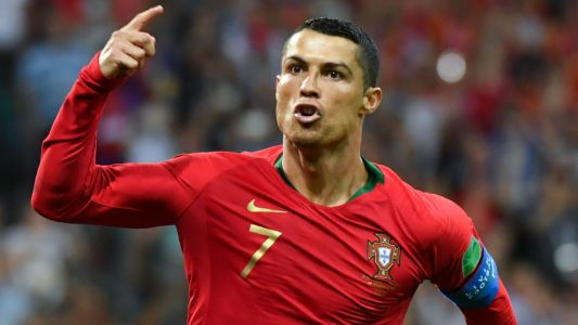 World Cup 2018: Ronaldo, Lozano & best team of matchday one