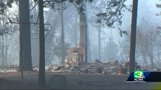 California wildfires cleanup to cost at least $3 billion
