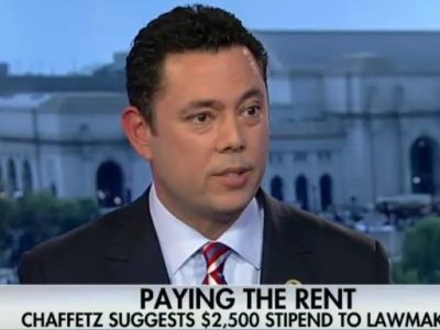 It's time to 'get off the crazy train': Rep. Jason Chaffetz explains why he's retiring and joining Fox News