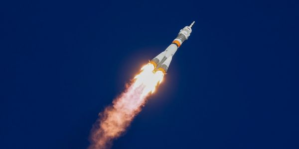 Russian, US astronauts fall to earth in 'ballistic dissent' after failed launch to space station