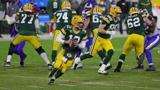 NFL playoff schedule: What games are on today? TV channels, times, scores for AFC, NFC championships