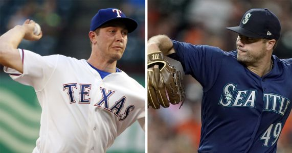 Mariners Game Day: Can Wade LeBlanc deliver M's a win over Rangers in their final road series?