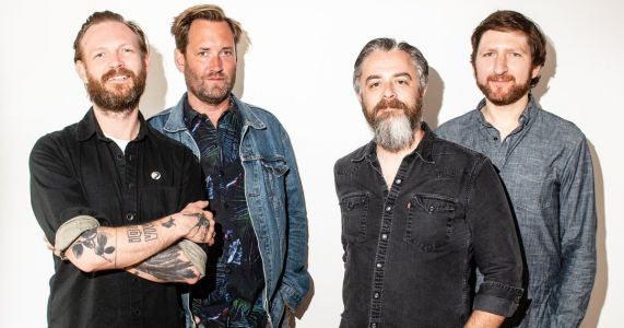 Seattle's Minus the Bear says goodbye with 3 sold-out nights at the Showbox