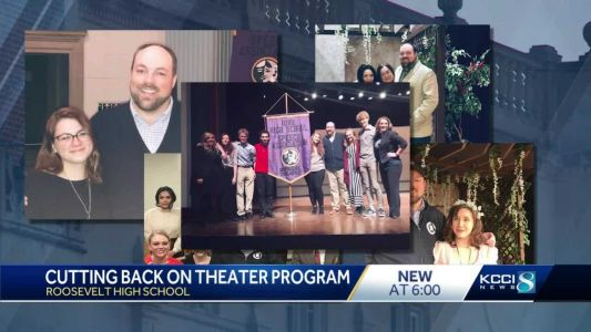 District explains cuts to Roosevelt theater program