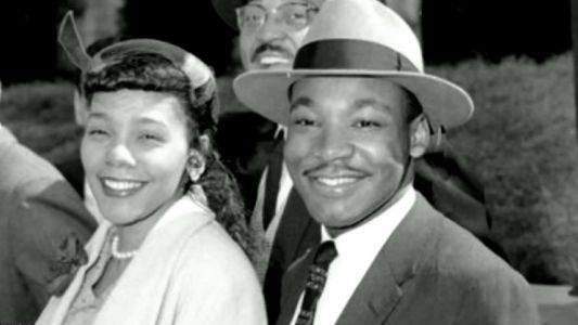 Legacy of Dr. Martin Luther King Jr. celebrated throughout Mass