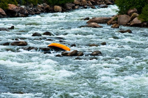 Members of college soccer team rescued from Montana river