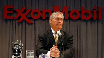 ExxonMobil challenges 'fundamentally unfair' $2mn fine deals with Russia's Rosneft