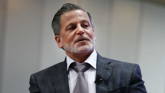 Cavaliers owner Dan Gilbert hospitalized with 'stroke-like symptoms'