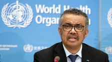WHO Chief Says Politicizing Coronavirus Will Only Lead To 'More Body Bags'