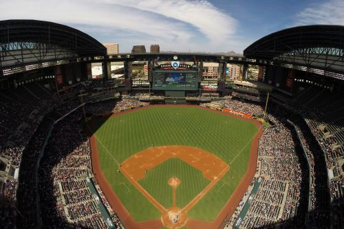 MLB discussing coronavirus plan for all teams to play in Arizona