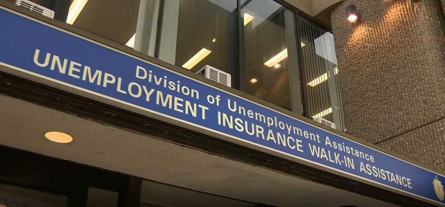 New unemployment claims skyrocket more than 1,950% in Massachusetts