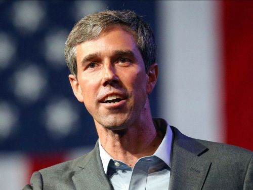CNN poll shows Beto O'Rourke is stealing Elizabeth Warren and Kamala Harris' thunder