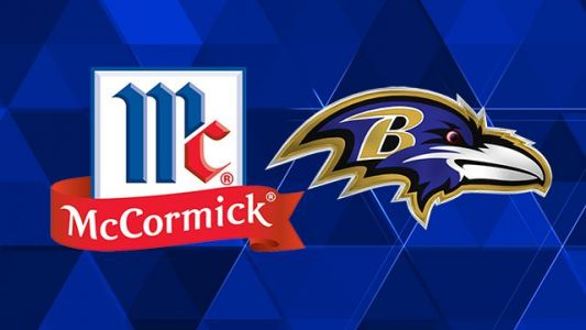 McCormick becomes exclusive condiment supplier of Baltimore Ravens