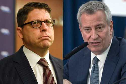 Judge blocks Mark Peters from testifying in NYCHA lead paint suit