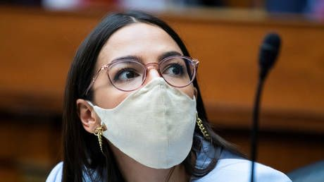 AOC did not attend inauguration because she doesn't feel 'safe' around House colleagues, calls to 'expel' Ted Cruz, Josh Hawley