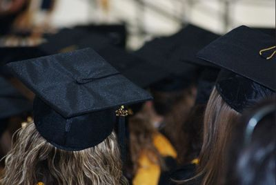 North Carolina student not allowed to attend graduation after dress code violation