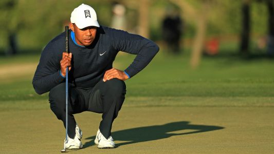 Live updates from Tiger Woods' Round 4 at the Arnold Palmer Invitational