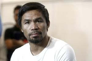 Pacquiao predicts action-filled fight against Matthysse