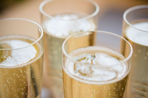 Drinking champagne every day 'could help prevent dementia and Alzheimer's