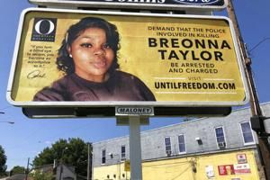 As Louisville braces for Breonna Taylor decision, police cancel vacations