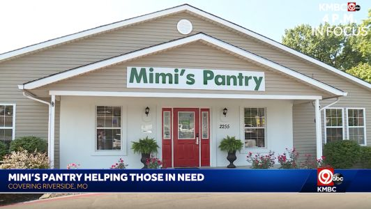 In Focus: Mimi's Pantry in Riverside helping those in need