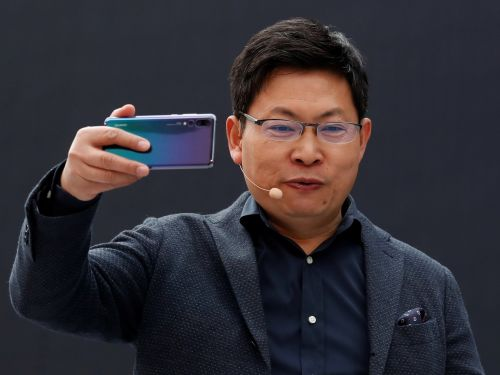 Huawei says its homemade operating system could be ready to replace Android by early 2020