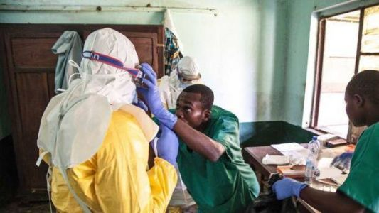 Risk to public health escalated to 'very high' after third Ebola case confirmed: WHO
