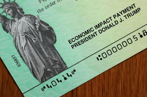 Second stimulus check: Where we stand as July begins