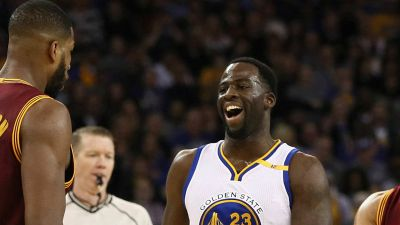 Warriors remind everyone they're the NBA's best with thorough beatdown of Cavs