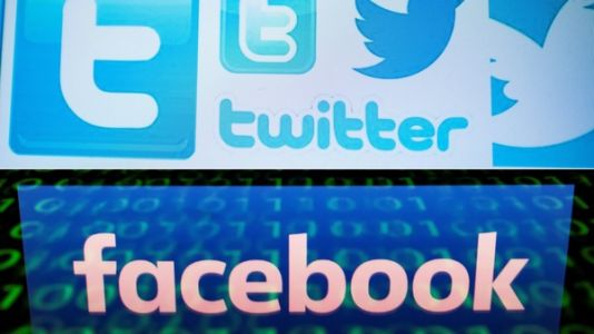 Facebook, Twitter Remove More Russian-Backed Fake Accounts Ahead Of Election