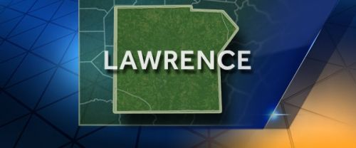 Woman flown to hospital after falling over falls at state park