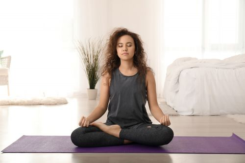 One in three Americans now consider meditation an essential part of their morning ritual