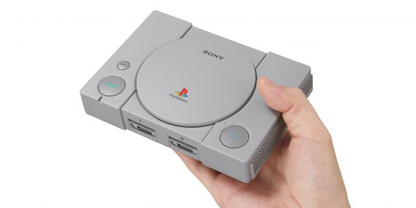Sony just announced a $100 mini version of the original PlayStation - here's everything we know about the PlayStation Classic