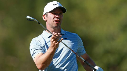 Valspar Championship: Paul Casey vaults up leaderboard, shares top spot with Austin Cook