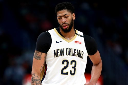 Celtics, Lakers in middle of heightening Anthony Davis trade talks