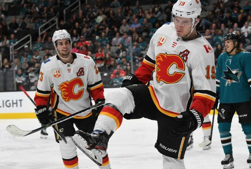 NHL trade deadline 2020: Do Flames still need top-six forward after recent offensive outburst?