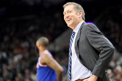 Jeff Hornacek knows the firing dangers of expectations